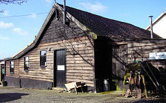The Granary Craft Museum