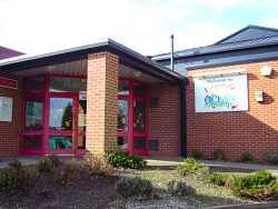 Ocean Adventure at The Mid Suffolk Leisure Centre